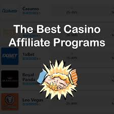 best casino affiliate programs