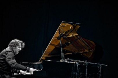 Chilly Gonzalez 2013 // Foto: Ulf Cronenberg