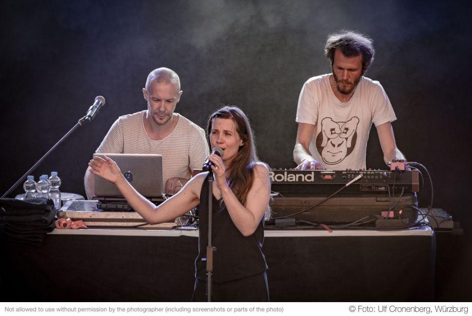 Pupkulies & Rebecca– Fotogalerie Konzert Hafensommer Würzburg 2018