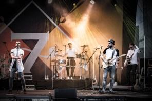 Seven– Hafensommer Würzburg 30.7.2017|| © Foto: Ulf Cronenberg