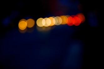 Lichtspiele nachts No. 2   Foto: Ulf Cronenberg, Würzburg