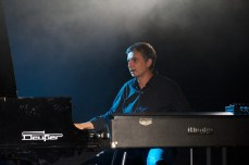 Alfio Origlio am Klavier || Foto: © Ulf Cronenberg, Würzburg