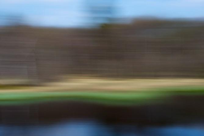 See am Roten Moor    Foto: © Ulf Cronenberg, Würzburg