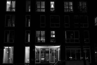 Wohnhaus|| Foto: © Ulf Cronenberg, Würzburg