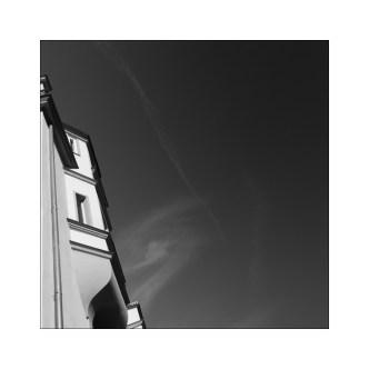 Würzburg No. 6 – Haus in der Jägerstraße || Foto: Ulf Cronenberg, Würzburg