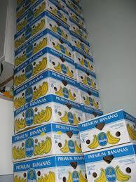 Bananlådor
