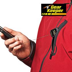 Gear Keeper Brand