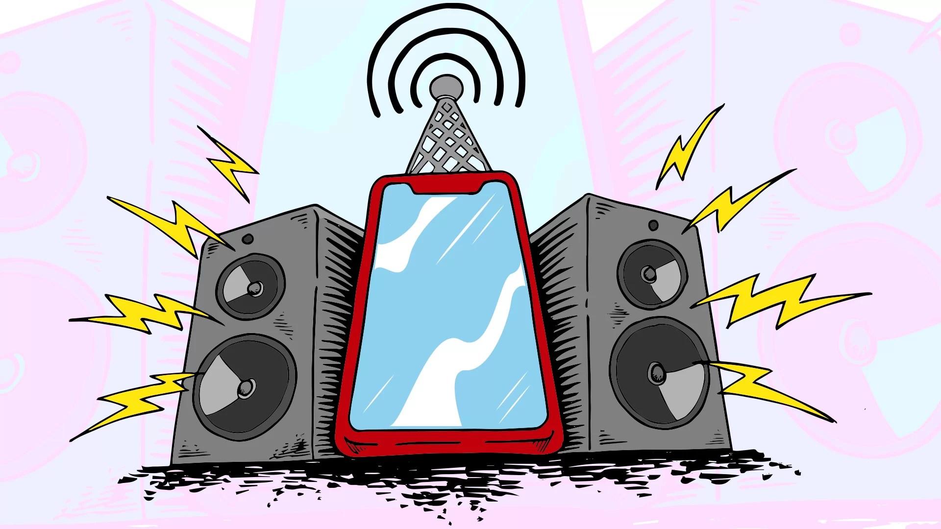 digital audio strategy