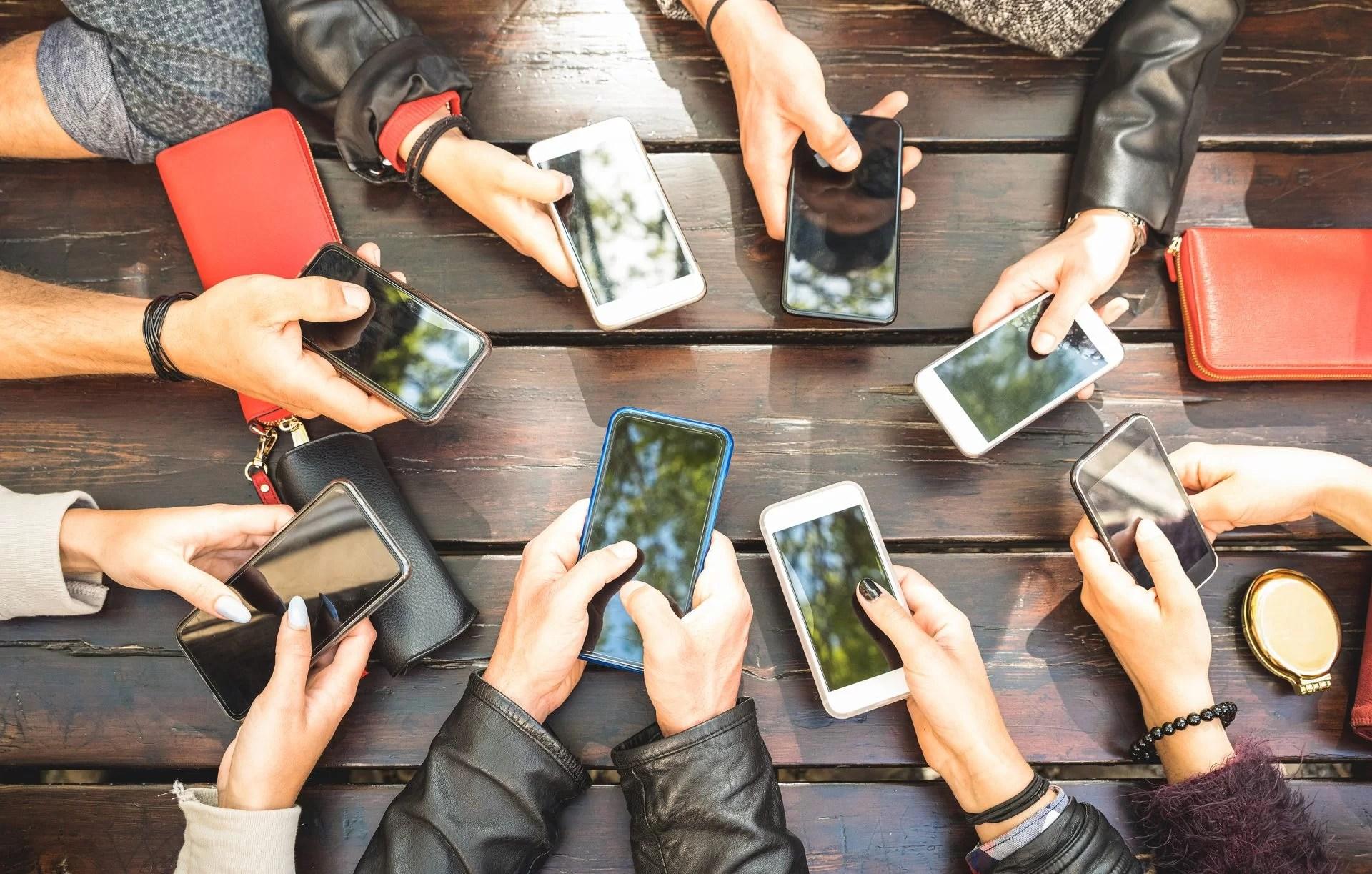 social e radio