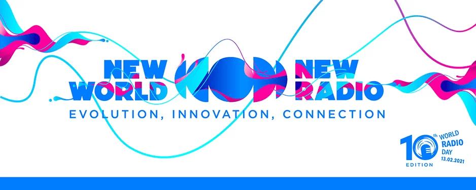 world radio day 21