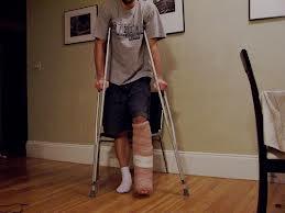 lesiones en accidente de tráfico en tenerife
