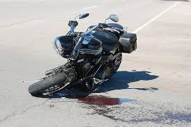 Indemnizacion por accidente de moto en Tenerife