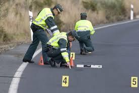 no estoy de acuerdo con el atestado en accidente de tráfico en tenerife