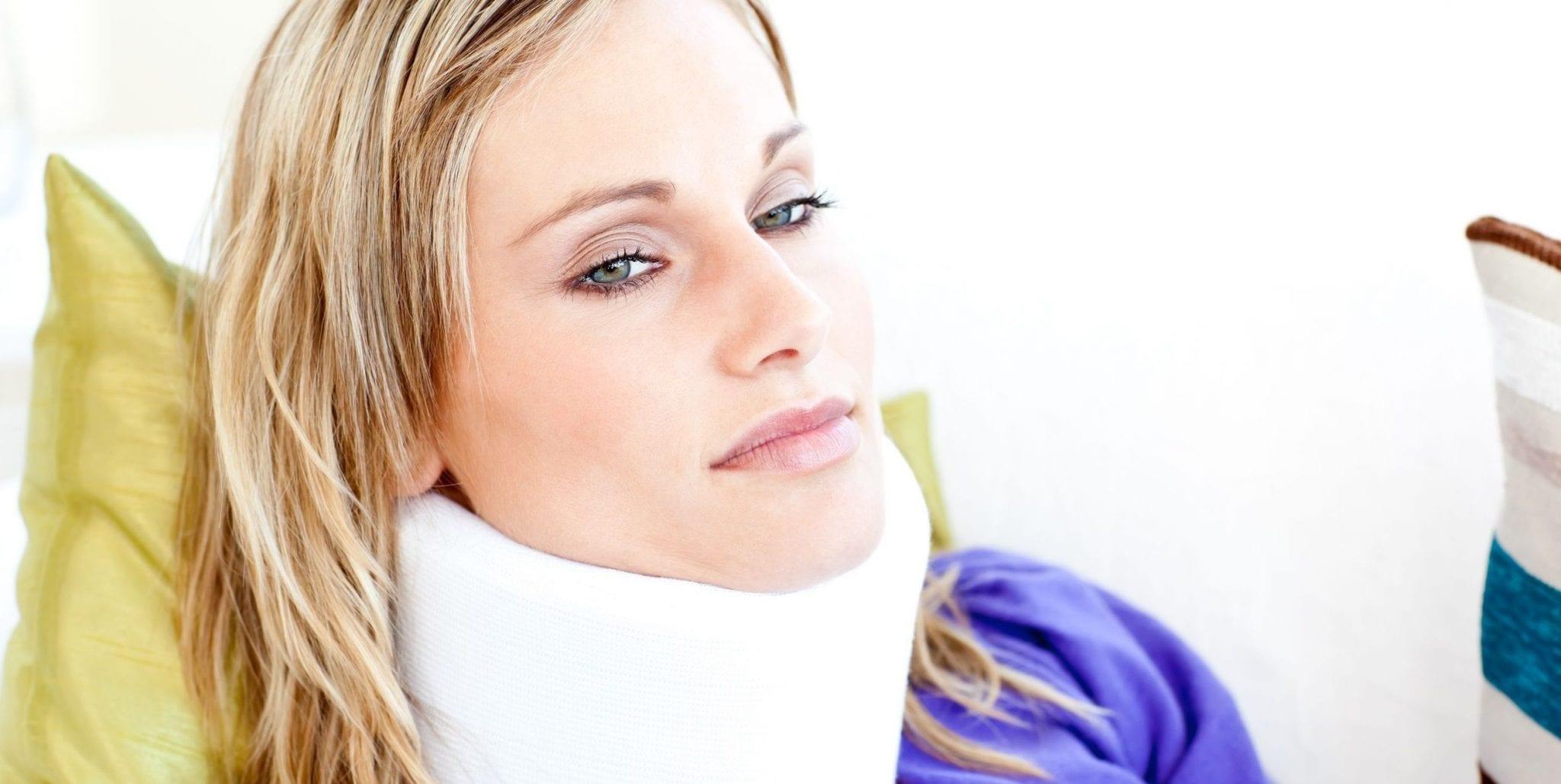 ¿Sale a cuenta reclamar el latigazo cervical por accidente de tráfico (al lesionado y al abogado)?