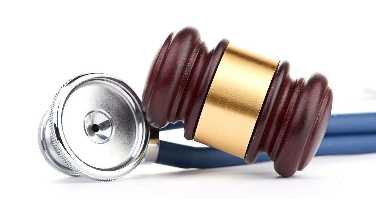 Demanda sin informe pericial médico en accidente de tráfico