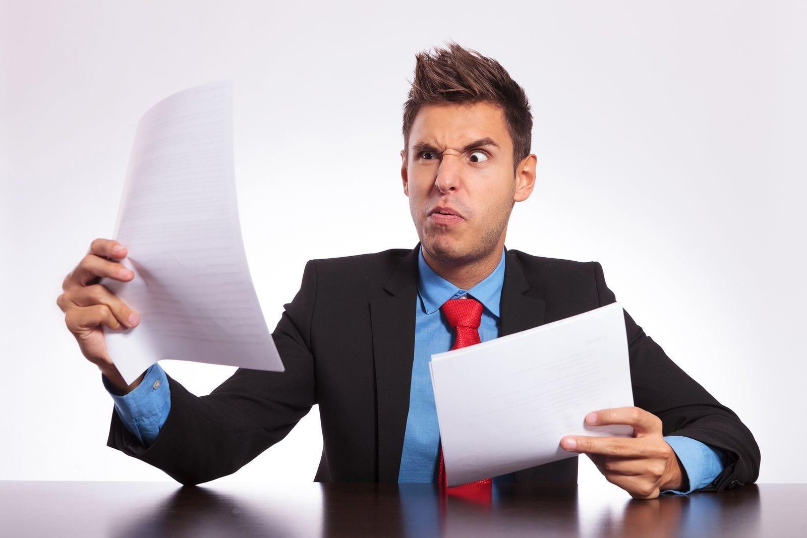 Mi abogado me engaña ¿qué puedo hacer?
