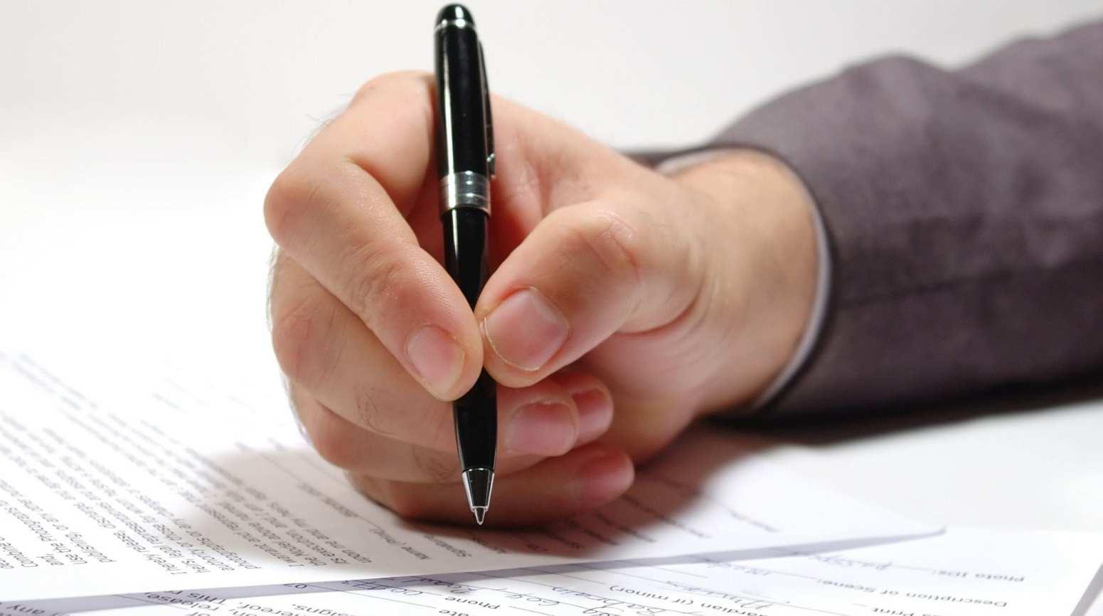 Cobrar la indemnización sin firmar el finiquito en accidente de tráfico
