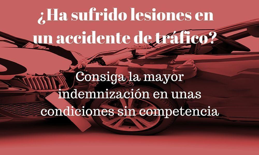 FM Abogados Ceuta. Indemnización por accidente de tráfico al mejor precio