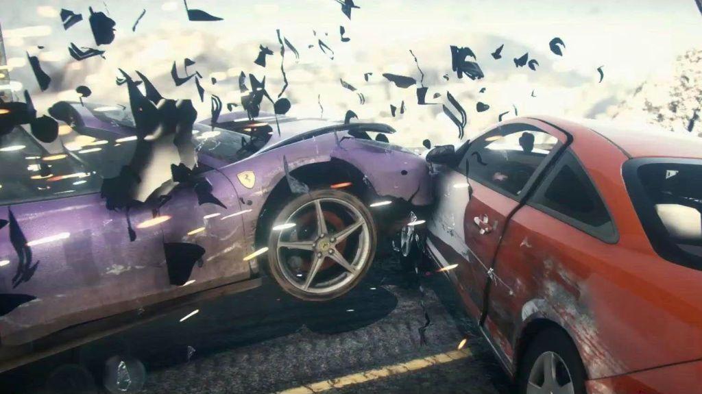 concurrencia de culpas en accidente de tráfico