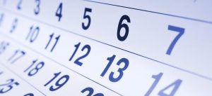 plazos para reclamar la indemnización