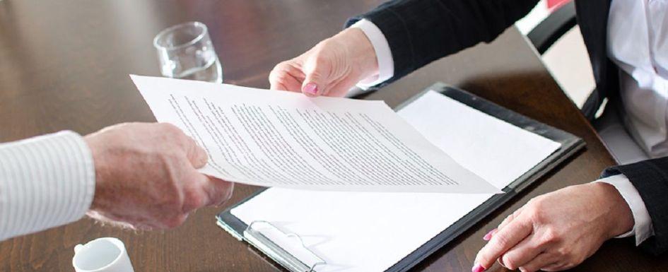 Documentaci n necesaria para reclamar la indemnizaci n for Documentacion para reclamar clausula suelo