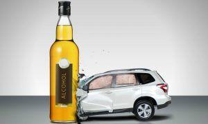accidente con alcoholemia