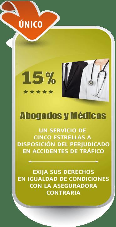 servicio de abogado y perito médico en fm abogados tenerife