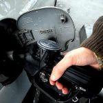 Gastos de gasolina por accidente de tráfico: la orden Eha