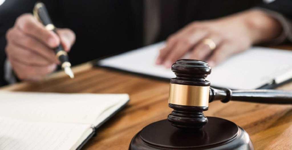 Jueces de instancia y accidentes de tráfico