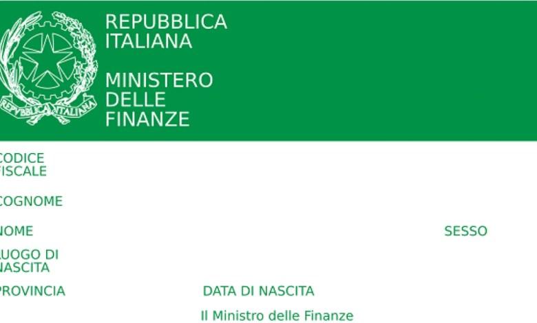 Codice-Fiscale