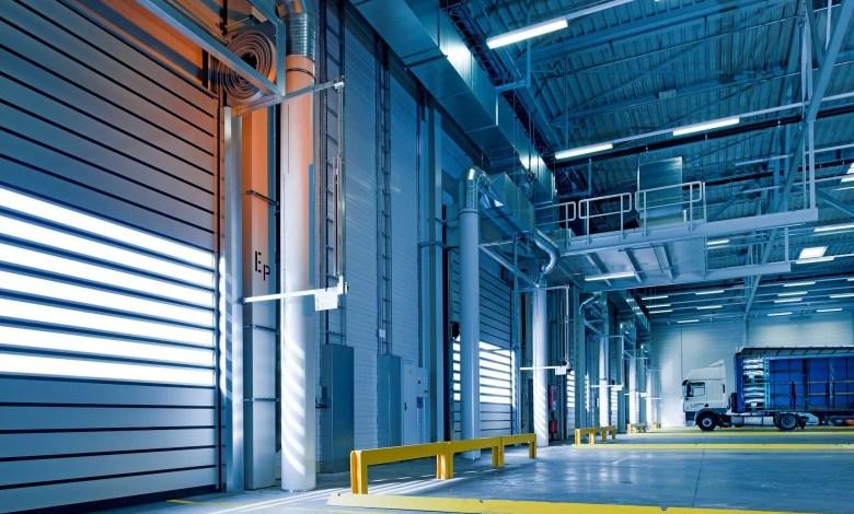 industria 4.0 interni fabbrica generico