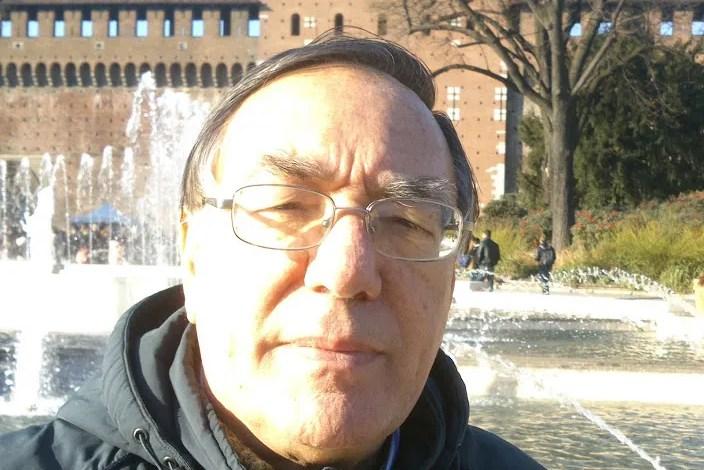 """logistica Crapanzano Salvatore   F-Mag Logistica """"a emissioni zero"""" a Milano: intervista all'Ing. Crapanzano"""