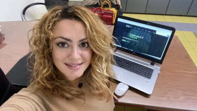 Daniela Ruggiero, Innovation Manager di Fortress Lab SRL