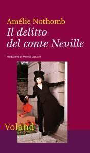Il delitto del conte Neville - Amelie Nothomb