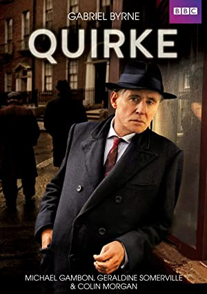 Quirke poster
