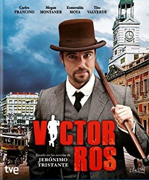 Víctor Ros poster
