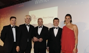 Denny Bros Scoops 'Cluster' of Business Awards
