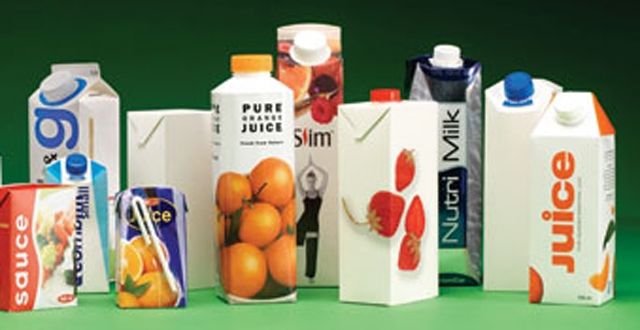 UK plant to boost carton recycling