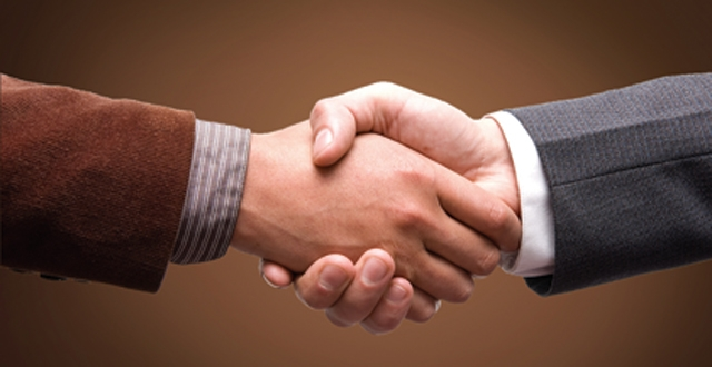 Unilever and DHL sign global partnership