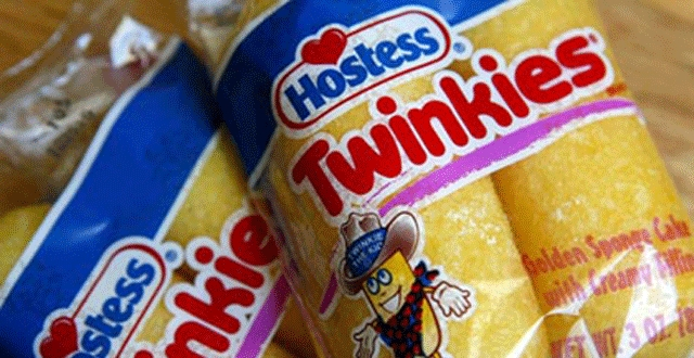 Twinkies to survive sale of Hostess