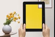 Virtual painting app released
