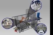 CKF develops new robotic pick and mix process