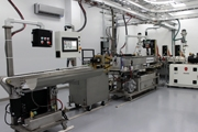 Medical lab line equipped for innovation and profitability