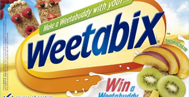 Weetabuddies campaign