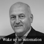 Wake up to automation