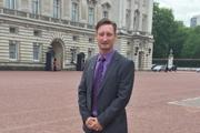 South Coast company honoured at palace