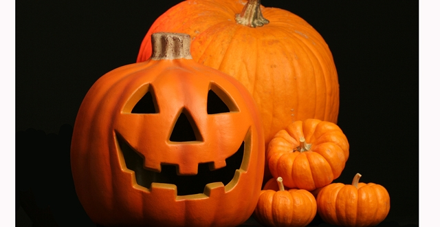 Retailers expected to rake in £466 million from Halloween