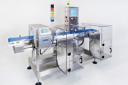 Advanced detector and checkweigher