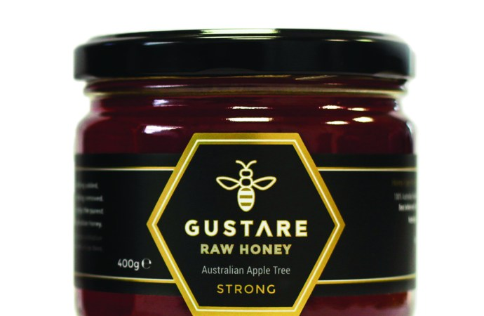 Gustare Honey