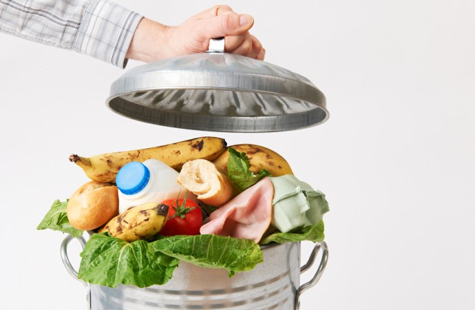 IKEA aims to cut food waste by 50% with Food is Precious initiative